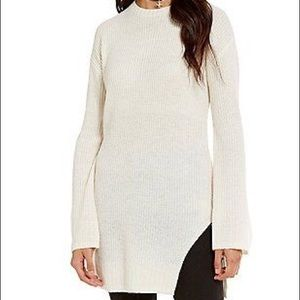 Chelsea and Violet - Sweater Tunic NWOT